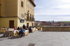 Segovia 5 Royalty Free Stock Photography