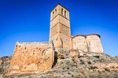 Segovia, Spain Stock Photo