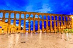 Segovia, Spanien Lizenzfreie Stockbilder