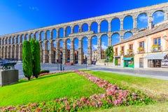Segovia, Spanien Lizenzfreie Stockfotografie