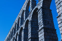 Segovia, Spanien stockfotos