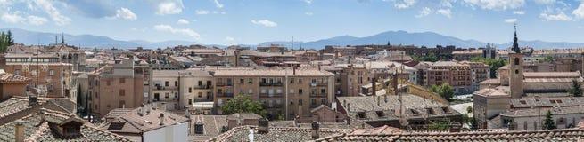 Segovia, Spanje Stock Fotografie