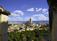 Segovia Stock Photos