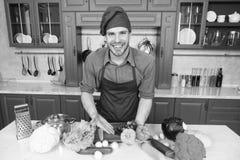 Segredo que cozinha pontas Siga estas etapas para fazer refeições saudáveis fáceis Siga pelo exemplo e transforme-se cozinheiros  foto de stock
