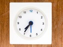 A segunda série da sequência do tempo, 61/96 Imagem de Stock