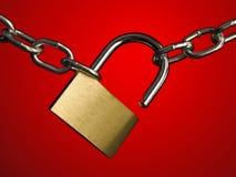 segurança Fotos de Stock