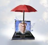 Segurança Imagens de Stock