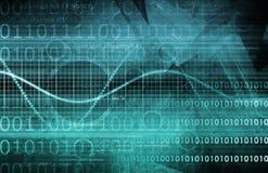 Segurança da informação Imagens de Stock Royalty Free