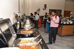 Segurança do alimento Foto de Stock