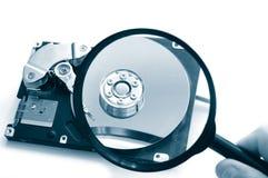 Segurança dos dados imagens de stock royalty free