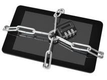 Segurança móvel fotos de stock royalty free