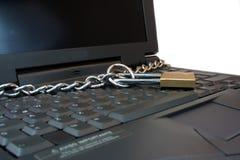 Seguridad Imagen de archivo