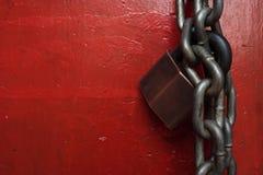 Seguridad   Imagen de archivo libre de regalías