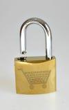 Seguridad como asunto Foto de archivo libre de regalías