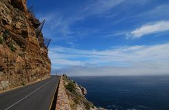 Seguridad de Ciudad del Cabo Fotos de archivo