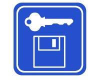 Seguridad de datos libre illustration