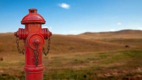 Seguridad de fuego (diseño creativo) Imagen de archivo libre de regalías