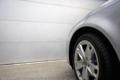 Seguridad de vehículo Imagenes de archivo
