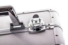 Seguridad del equipaje foto de archivo