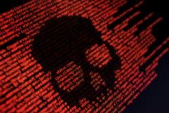 Seguridad en línea imágenes de archivo libres de regalías