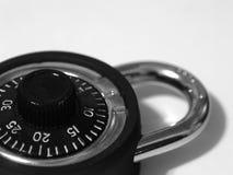 Seguridad en su más simple Imagen de archivo
