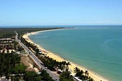 Seguro Bahía el Brasil de Oporto Imagen de archivo libre de regalías
