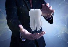 Seguro dental Fotos de archivo