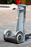 Segway Stock Photo
