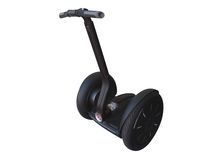Segway Photographie stock