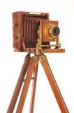 Sehr alte Kamera Stockfotografie