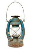 Sehr alte Lampe Lizenzfreies Stockfoto