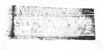SEHR HÖHEN-Entschließung Geometrischer Graffitizusammenfassungshintergrund Tapete mit Ölsegeltuch-Anschlageffekt Schwarzes Acryl Lizenzfreie Stockfotografie