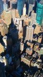 Sehr hoher Schatten (e) Stockbild