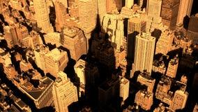 Sehr hoher Schatten (S) Lizenzfreie Stockfotos