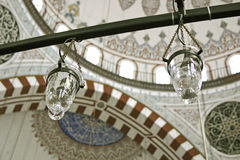 Sehzade Camii mosque Istanbul Stock Photo