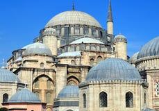Sehzade meczet Fotografia Stock