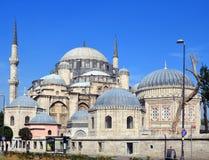 Sehzade meczet Zdjęcie Stock
