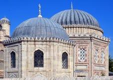 Sehzade meczet Obrazy Stock