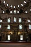 Sehzade meczet i grobowiec, Istanbuł, Turcja Obrazy Stock