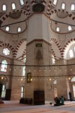 Sehzade Mosque and Tomb, Istanbul, Turkey Stock Photography