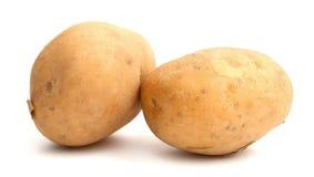 Sei patate immagini stock libere da diritti