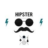Seien Sie Hippie Stockfotografie