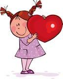 Seien Sie mein Valentinsgruß Stockfotos