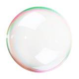 Seifen-Luftblase