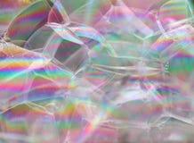Seifenblasen Stockfoto
