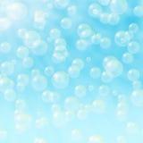 Seifenblasen Stockfotos