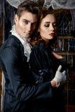 Seigneur Dracula Photo stock
