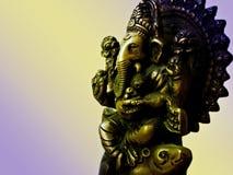 Seigneur Ganesh 2 Photographie stock