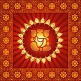 Seigneur Ganesha Image stock