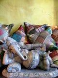 SEIGNEUR GANESHA Photo libre de droits